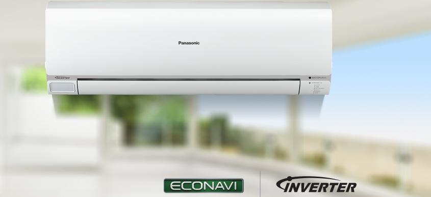 Panasonic-Econavi-Inverter-Air-Conditioner