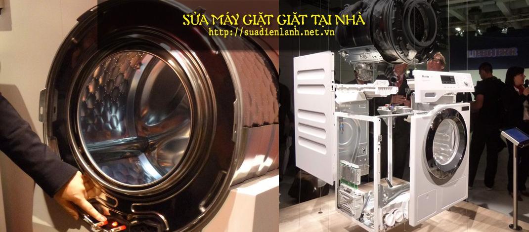 Sửa máy giặt tại nhà 0938 718 718