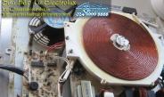 Dịch vụ sửa bếp từ Electrolux uy tín