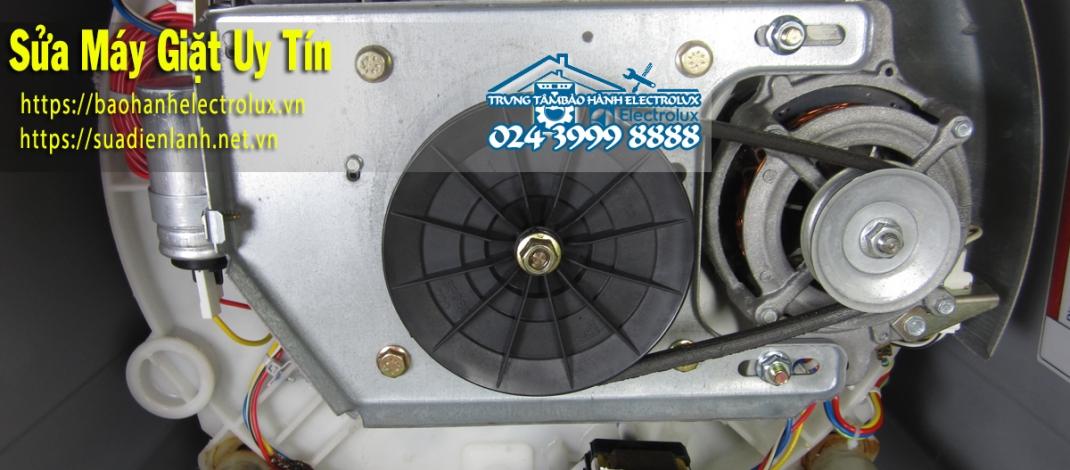Dịch vụ sửa máy giặt uy tín tại nhà, Hà Nội